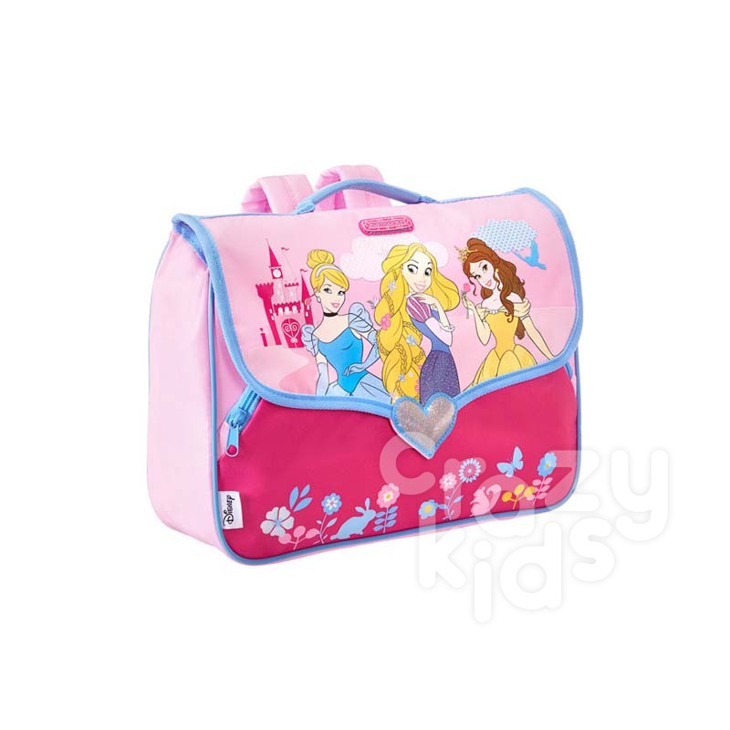 Samsonite Disney Wonder Ученическа раница Princess размер S