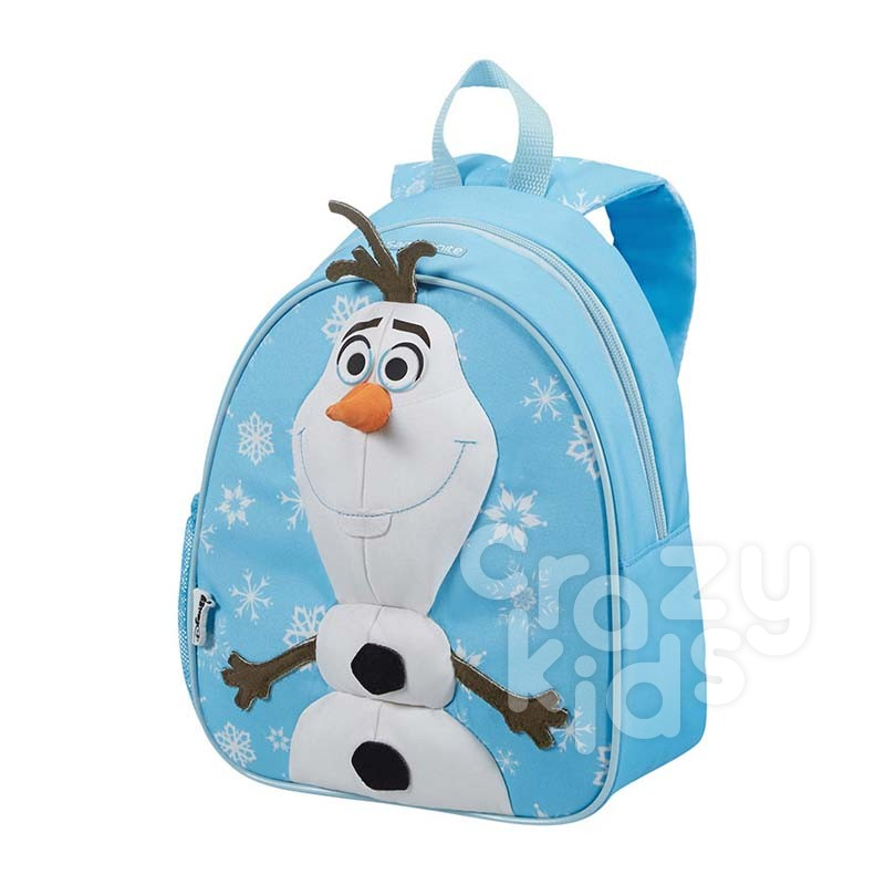 Samsonite Disney Ultimate Детска раница Olaf Classic размер S