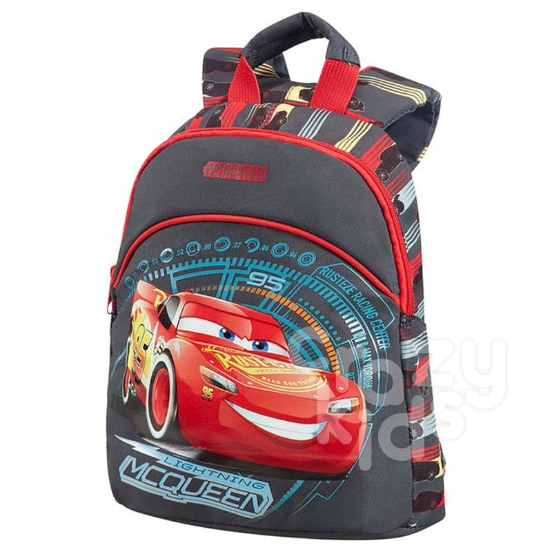 Samsonite Детска раница New Wonder Cars 3 S АТ