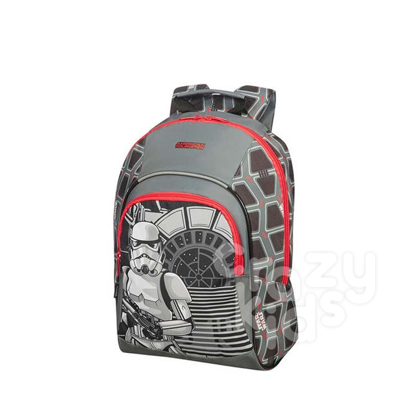 Samsonite Детска раница New Wonder Stormtrooper М АТ