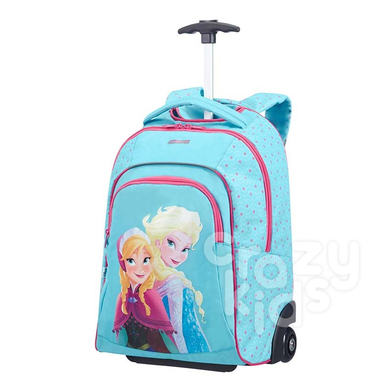 Samsonite New Wonder Раница с колела Frozen Magic