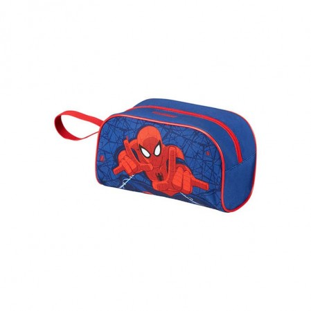 Samsonite Детски несесер New Wonder Spider Man Web АТ