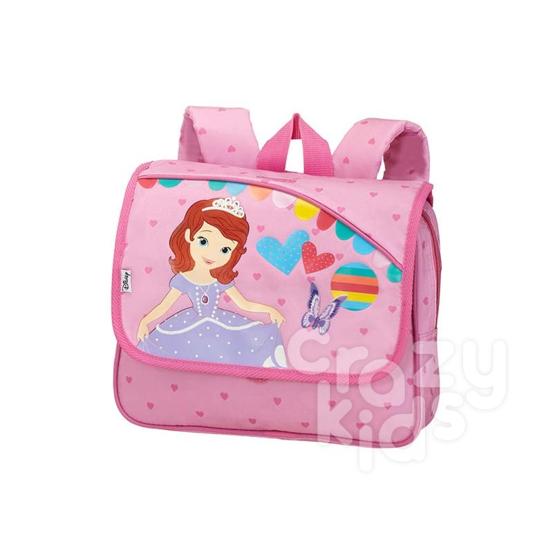 Samsonite New Wonder Ученическа раница Sofia The First