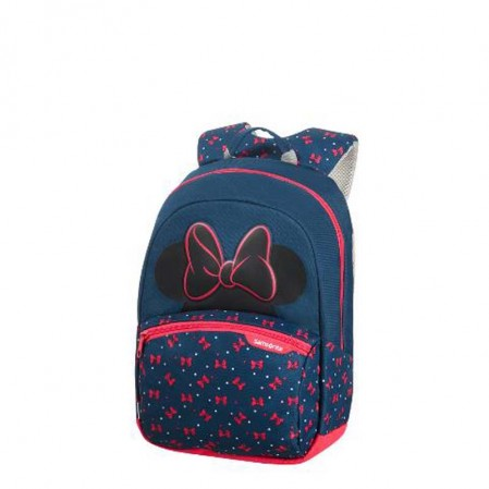 Samsonite Детска раничка Disney Ultimate Minnie Neon размер S plus