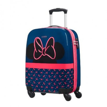 Samsonite Спинер на 4 колела Disney Ultimate 2 Minnie Neon