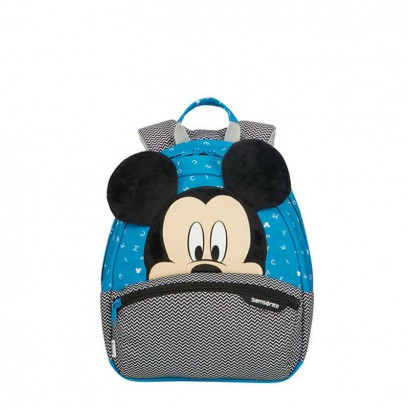 Детска раничка Samsonite размер S Disney Ultimate Mickey Letters
