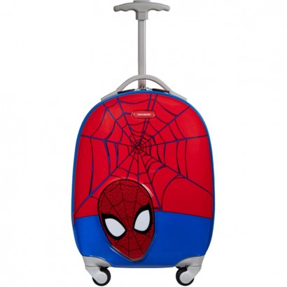 Samsonite Спинер на 4 колела 46 см Disney Ultimate 2 Spiderman