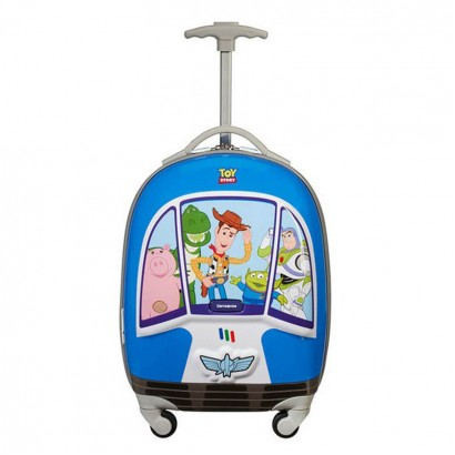 Samsonite Спинер на 4 колела Disney Ultimate 2 Toy Story TakeOff