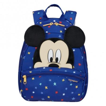 Детска раничка Samsonite Disney Ultimate S 2 Mickey Stars