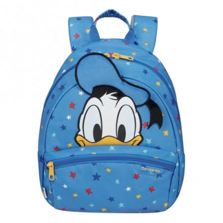 Детска раничка Samsonite S Disney Ultimate S 2 Donald Stars