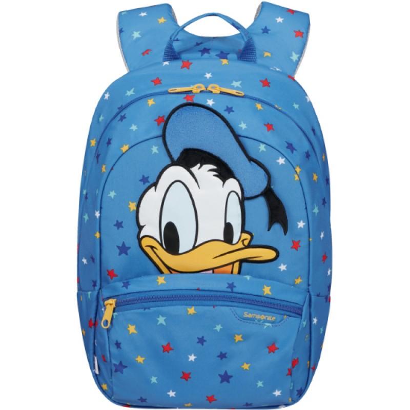 Детска раничка Samsonite Disney Ultimate S Plus 2 Donald Stars