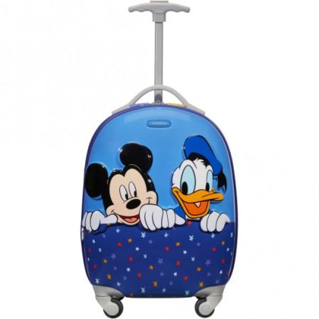 Спинер на 4 колела Samsonite 46 см Disney Ultimate 2 Mickey Stars