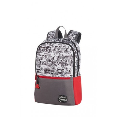 Samsonite Urban Groove Disney Раница Mickey Comics Red