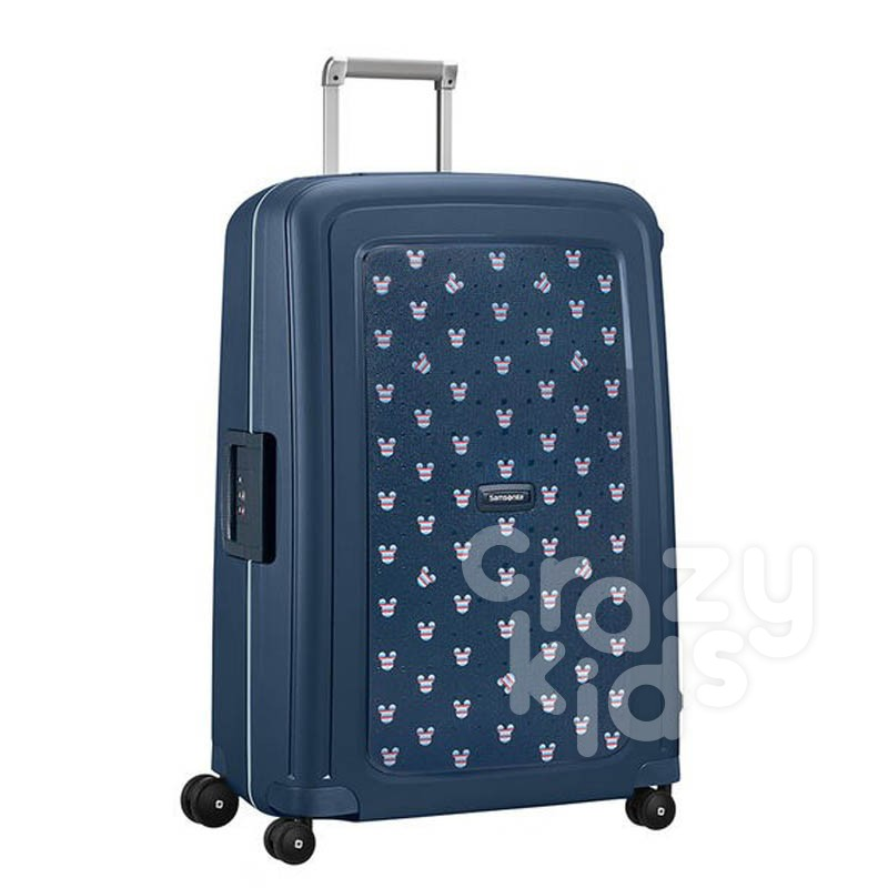 Спинер Samsonite Scure Disney 75 см Mickey