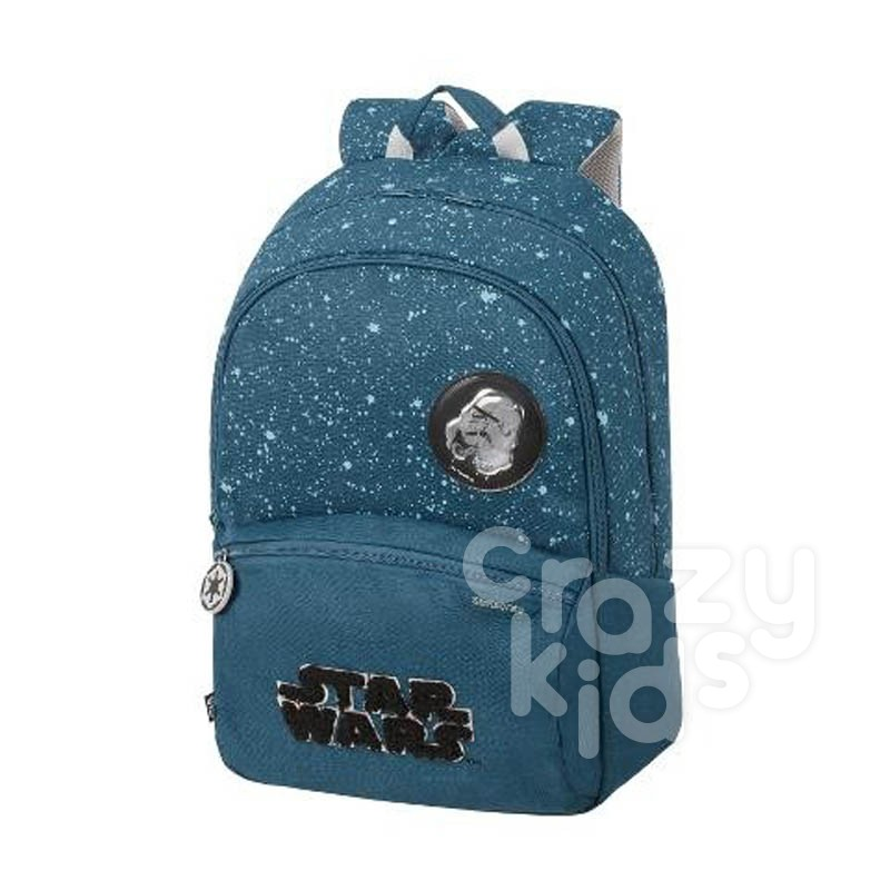 Samsonite Детска раничка размер L Color Funtime Disney Star Wars Intergalactic