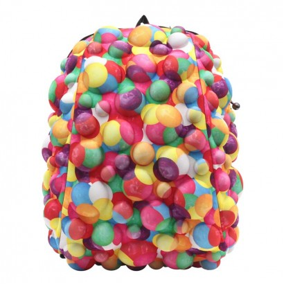 Samsonite AK MadPax раница Dont Burst My Bubble Textile