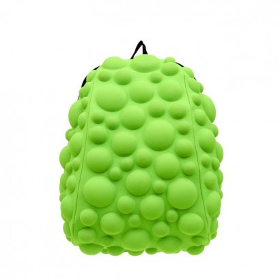 Samsonite AmericanKids MadPax раница Bubble Half neon green