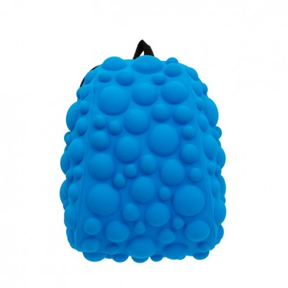 Samsonite American Kids раница Bubble Half neon blue