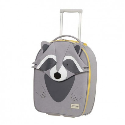 Samsonite Детски куфар на 2 колела 45 см Миеща мечка Реми