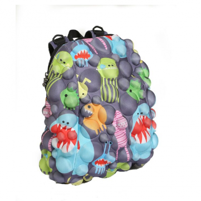 Samsonite AK раница Monsters Half Ongray