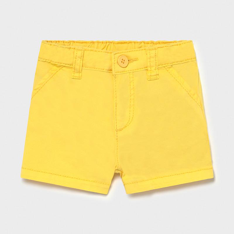 Бебешки къси панталони за момче Mayoral