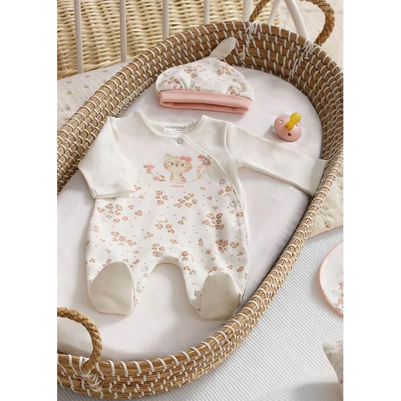 Бебешки подаръчен комплект  Mayoral