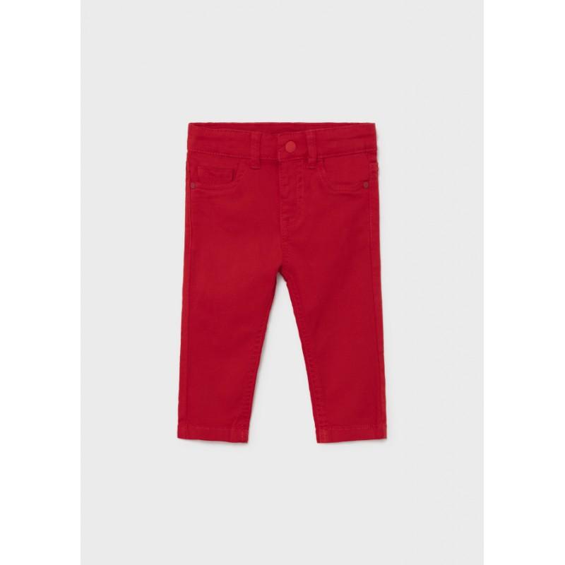 Бебешки панталони Mayoral с пет джоба