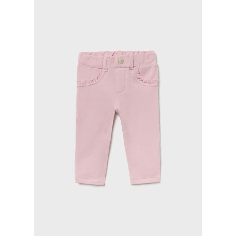 Бебешки удобни панталони Mayoral за момиче