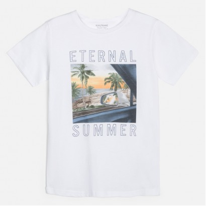 Детска тениска Mayoral Eternal summer за момче