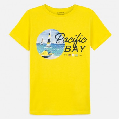 Детска тениска Mayoral Pacific Bay