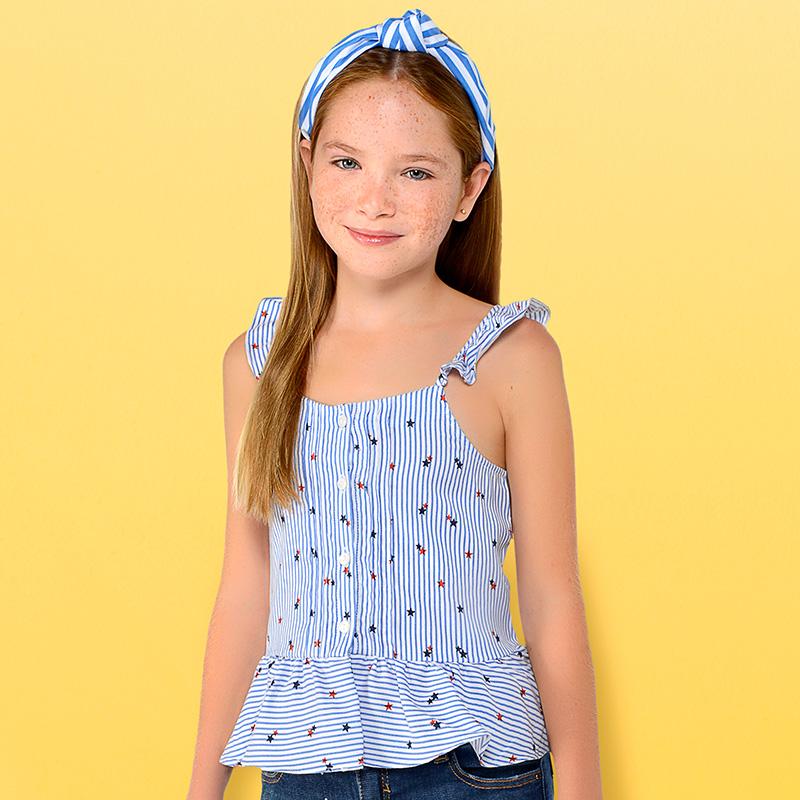 Детска блуза Mayoral за момиче