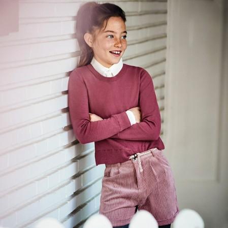Детски къс панталон Mayoral за момиче