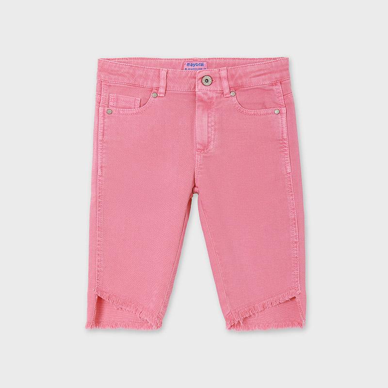 Детски деним панталон Mayoral за момиче