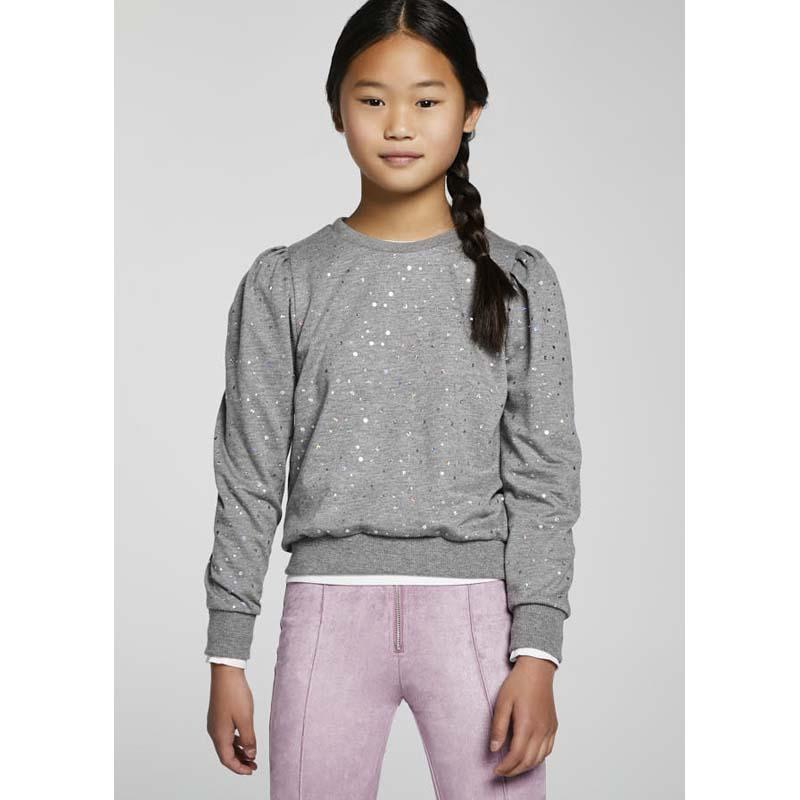 Детска блуза на точки Mayoral за момиче