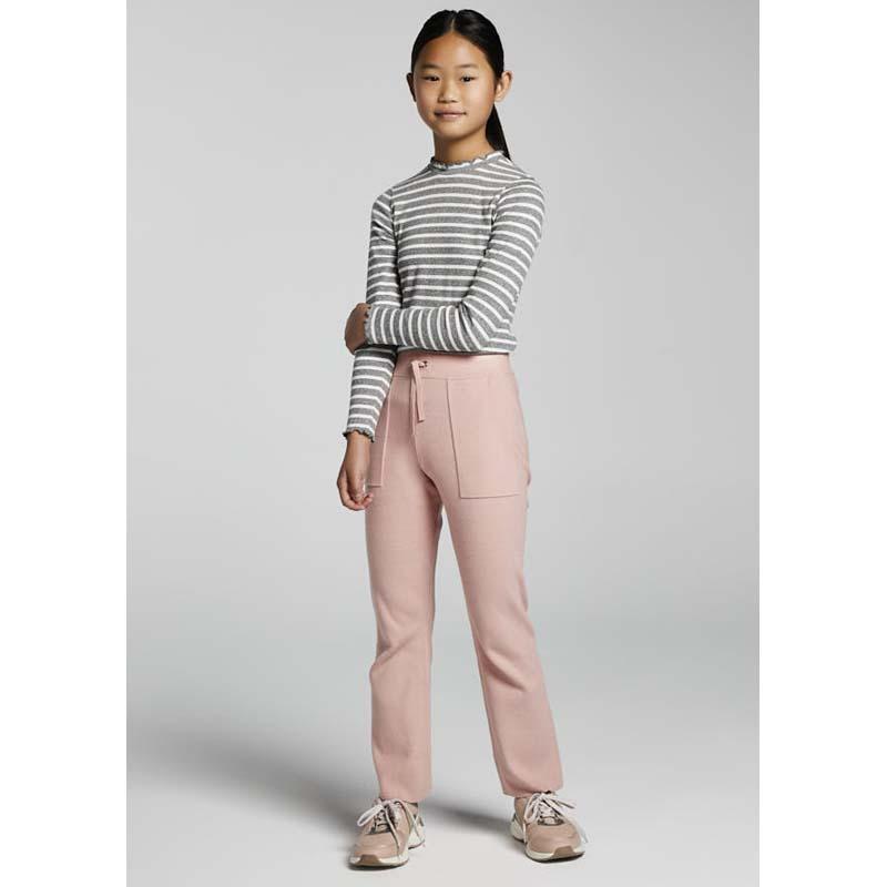 Детски панталон Mayoral с големи джобове за момиче