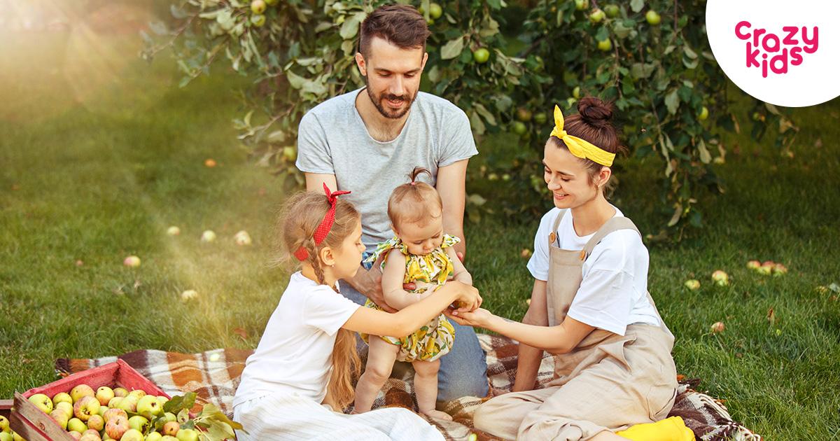 7 Етапа на семейните отношения, през които вероятно и вие ще преминете