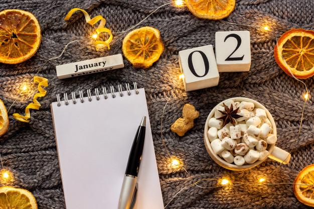 2-ри януари се почита свети силвестър
