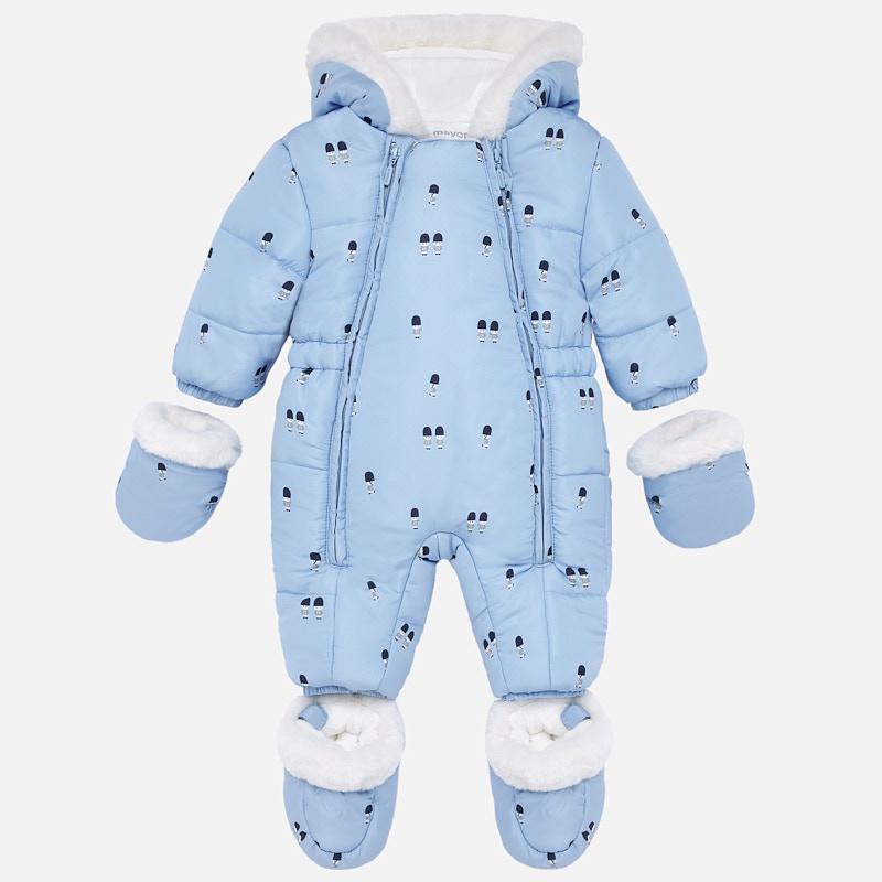 Бебешки космонавт Mayoral