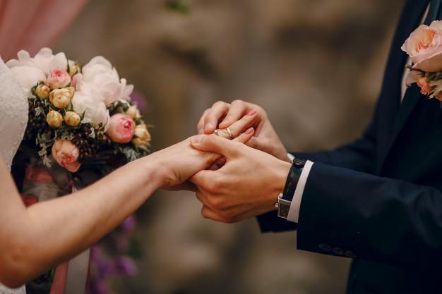 Най-щастливият момент - предложение за брак