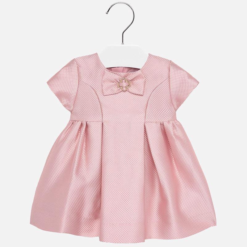 Бебешка рокля Mayoral