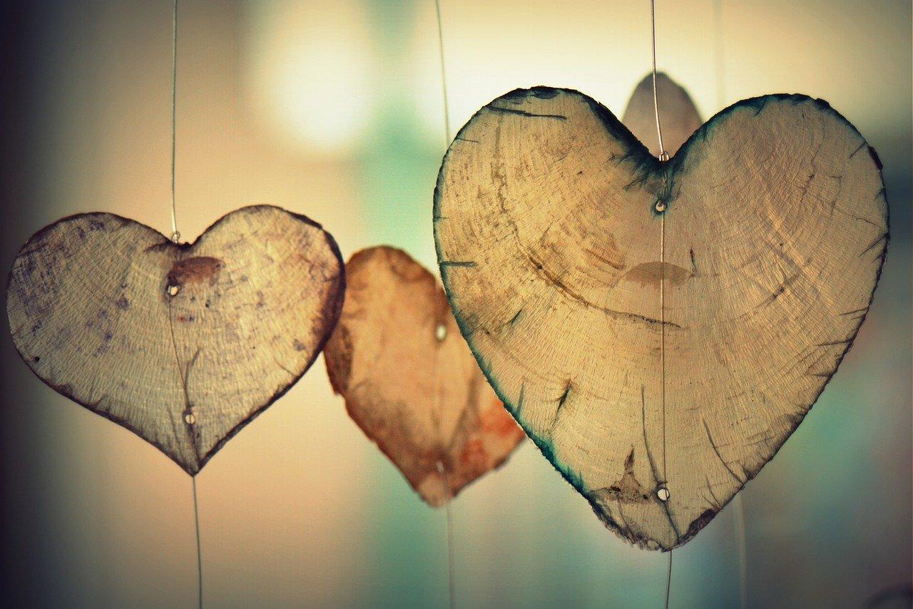 Любовта в семейните отношения