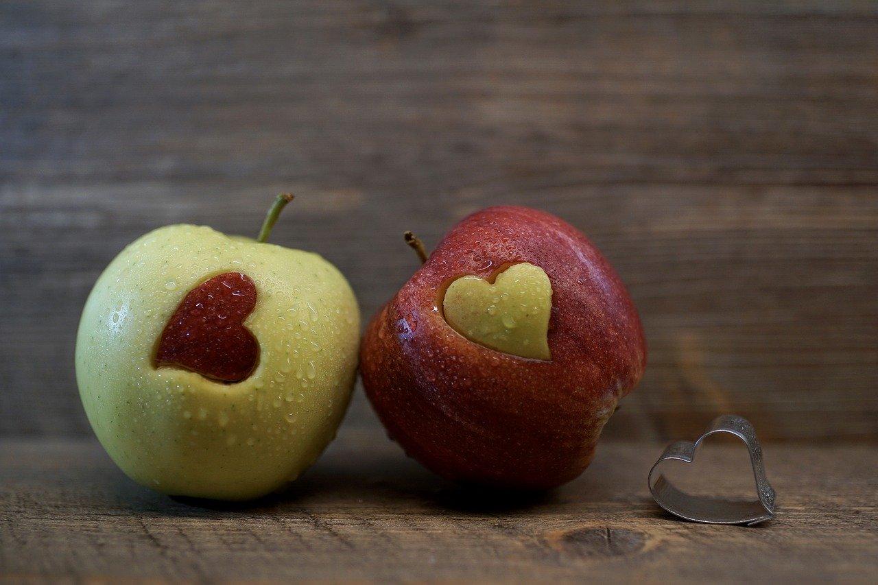 Плодове и зеленчуци предпазват от вируси и настинки